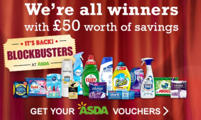 ASDA Groceries UK Codes, Coupons & Promo Codes