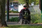 motorized-wheelchair-952190_640