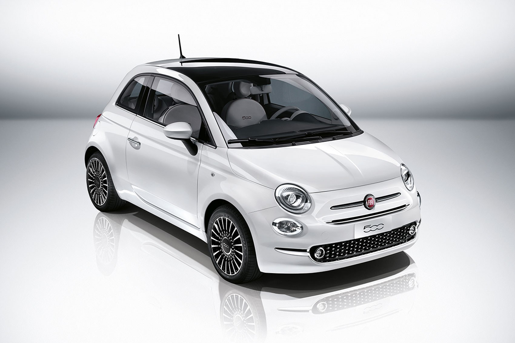 Win a Fiat 500 | Extreme ing UK