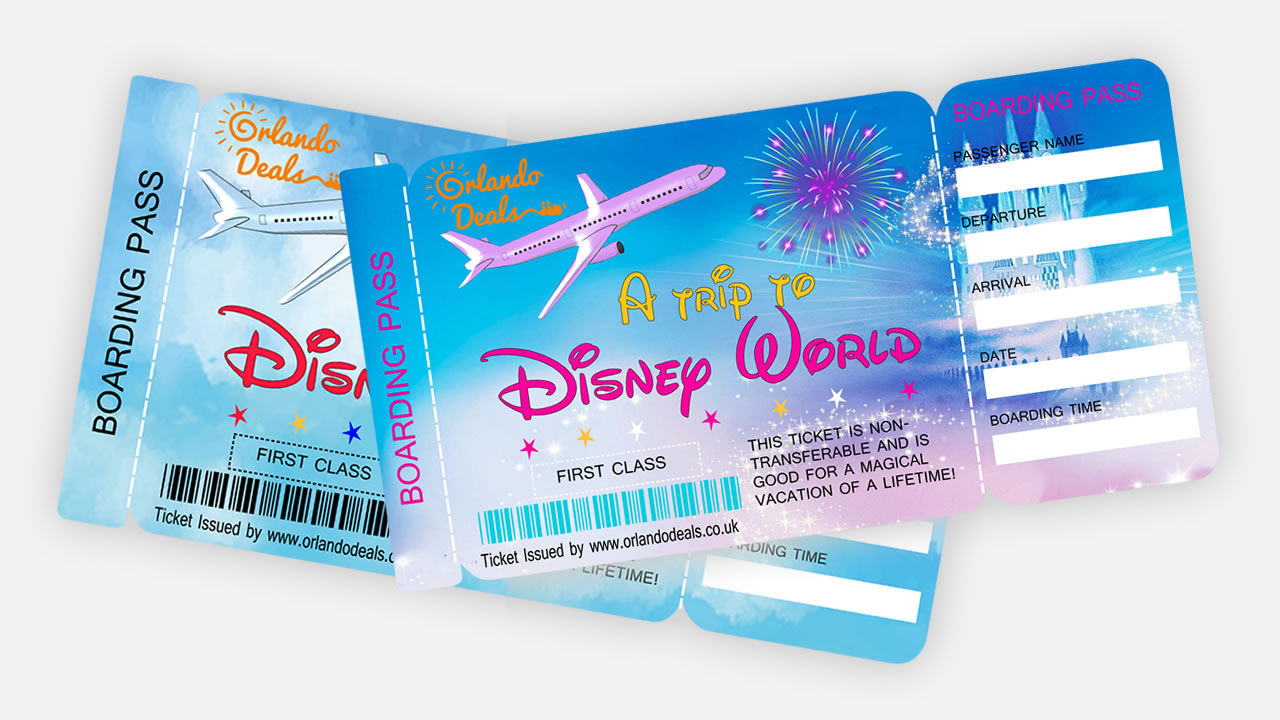 picture relating to Free Printable Disney Tickets titled No cost Printable Disney Airline Boarding P Excessive